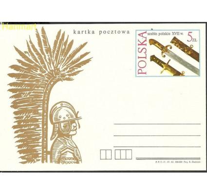 Polska 1983 Mi Fi Cp Całostka pocztowa