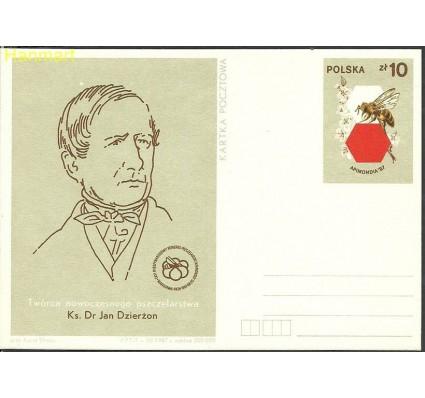 Znaczek Polska 1987 Fi Cp 961 Całostka pocztowa