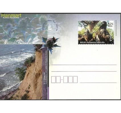 Znaczek Polska 2004 Fi Cp 1356 Całostka pocztowa