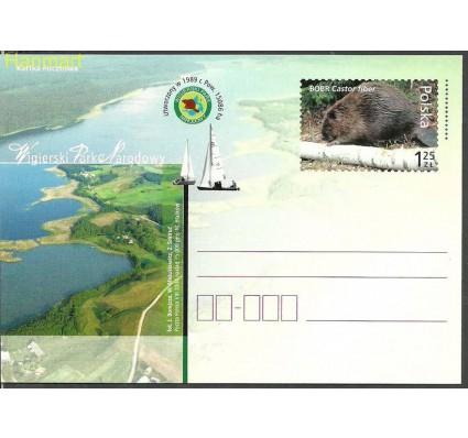 Znaczek Polska 2004 Fi Cp 1360 Całostka pocztowa