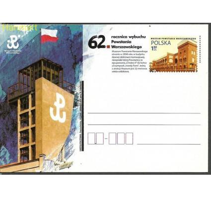 Znaczek Polska 2006 Fi Cp 1408 Całostka pocztowa