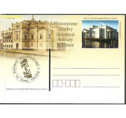 Znaczek Polska 2006 Fi Cp 1418 Całostka pocztowa