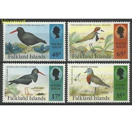 Znaczek Falklandy 1995 Mi 640-643 Czyste **
