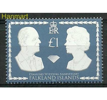 Znaczek Falklandy 2007 Mi 1019 Czyste **