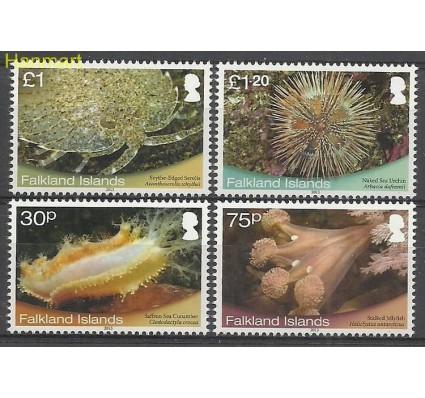 Znaczek Falklandy 2013 Mi 1217-1220 Czyste **