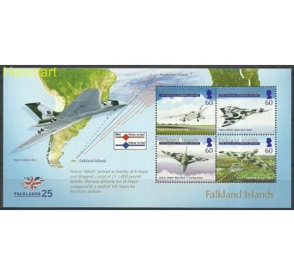 Znaczek Falklandy 2007 Mi bl36 Czyste **