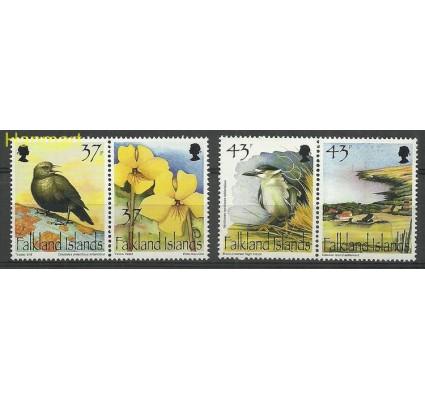 Znaczek Falklandy 2001 Mi 22-825 Czyste **