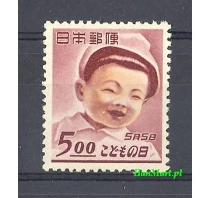 Japonia 1949 Mi 447 Czyste **
