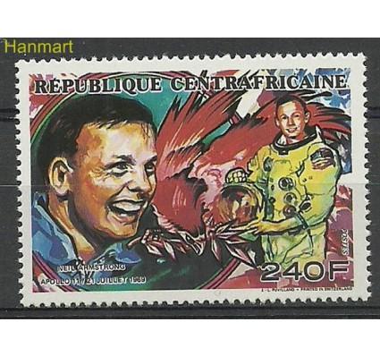 Znaczek Republika Środkowoafrykańska 1990 Mi 1444 Czyste **