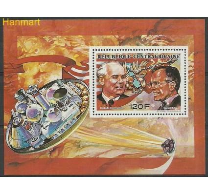 Republika Środkowoafrykańska 1990 Mi 1440 Czyste **