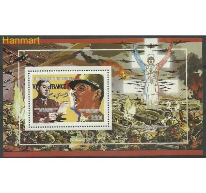 Znaczek Gwinea 1990 Mi bl365 Czyste **
