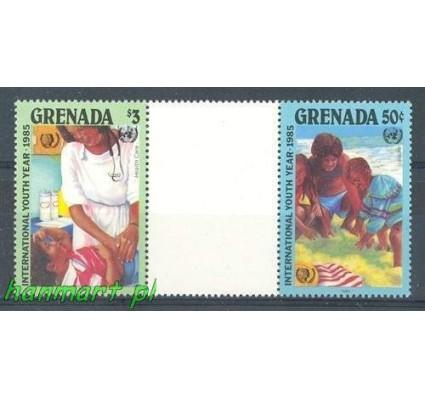 Grenada  Mi 83 Czyste **