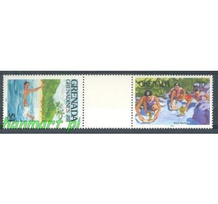 Grenada i Grenadyny  Mi 85 Czyste **