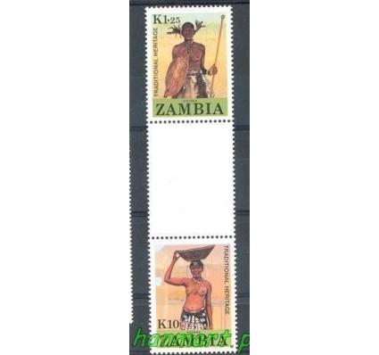 Zambia  Mi 118 Czyste **