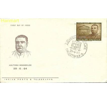 Indie 1964 Mi 374 FDC