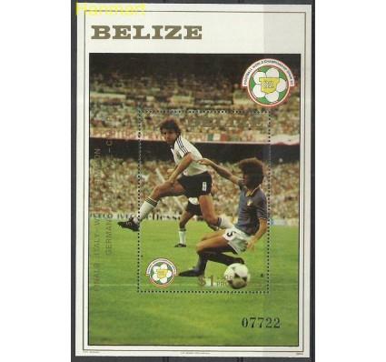 Belize 1982 Mi bl55 Czyste **