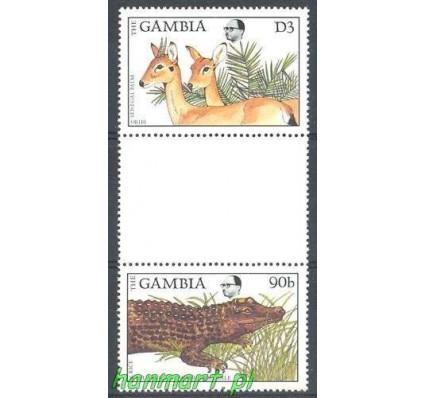Gambia  Mi 128 Czyste **