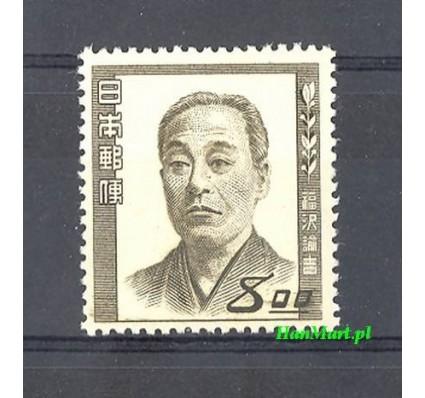 Japonia 1950 Mi 477 Czyste **