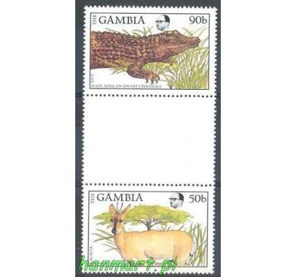 Gambia  Mi 129 Czyste **