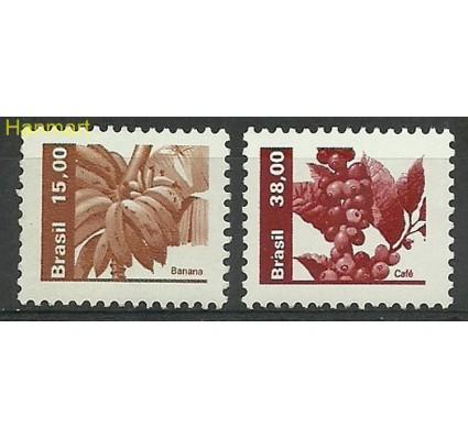 Brazylia 1983 Mi 1969-1970 Czyste **