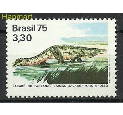 Znaczek Brazylia 1975 Mi 1490 Czyste **