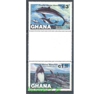 Ghana  Mi 150 Czyste **