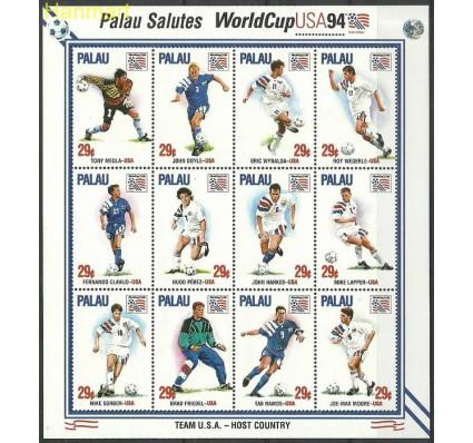 Znaczek Palau 1994 Mi ark816-827 Czyste **
