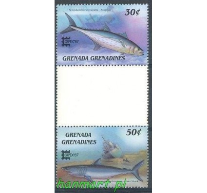 Grenada i Grenadyny  Mi 151 Czyste **