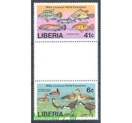 Liberia  Mi 153 Czyste **