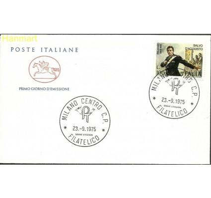 Włochy 1975 Mi 1502 FDC
