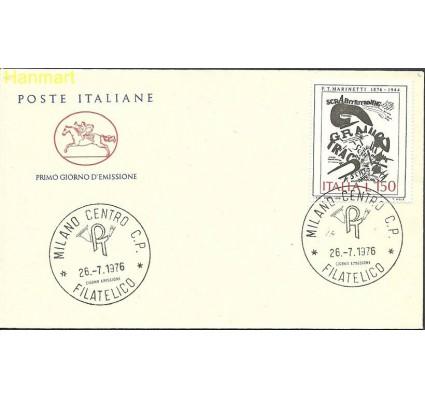 Włochy 1976 Mi 1536b FDC