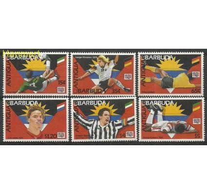 Znaczek Antigua i Barbuda 1994 Mi 2075-2080 Czyste **