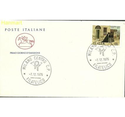 Włochy 1976 Mi 1554 FDC