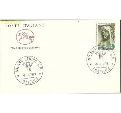 Włochy 1979 Mi 1661b FDC