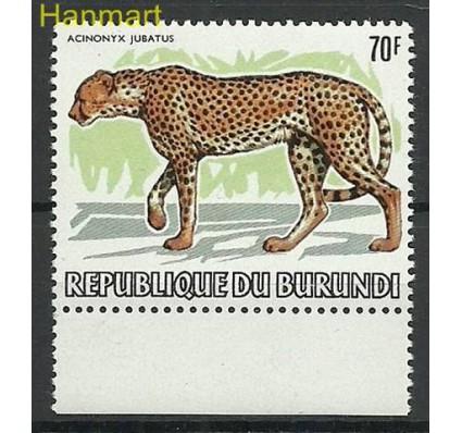 Burundi 1982 Mi 1593 Czyste **