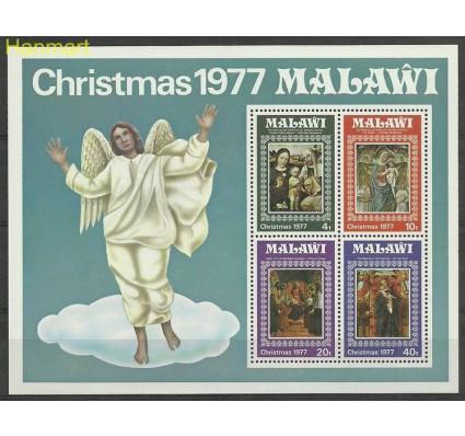 Znaczek Malawi 1977 Mi bl50 Czyste **