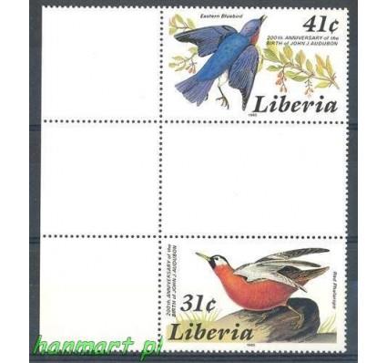 Liberia  Mi 165 Czyste **