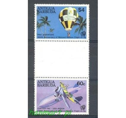 Znaczek Antigua i Barbuda  Mi 193 Czyste **