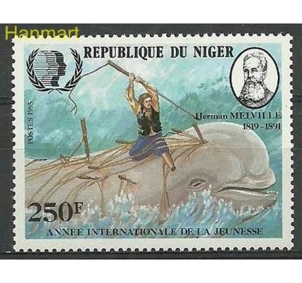 Znaczek Niger 1985 Mi 935 Czyste **