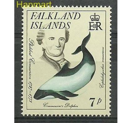 Znaczek Falklandy 1985 Mi 436 Czyste **