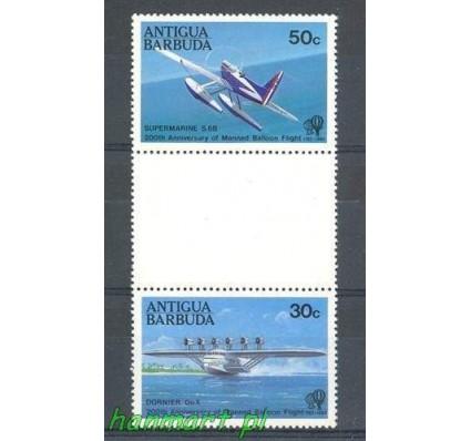 Antigua i Barbuda  Mi 194 Czyste **