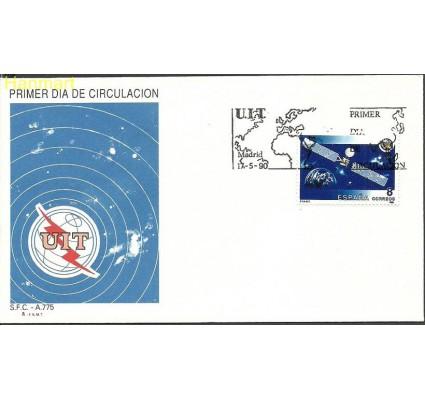 Znaczek Hiszpania 1990 Mi 2939 FDC