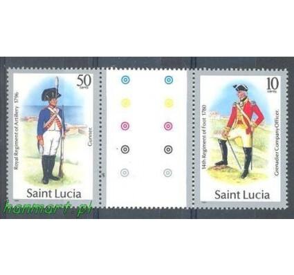 Saint Lucia  Mi 197 Czyste **