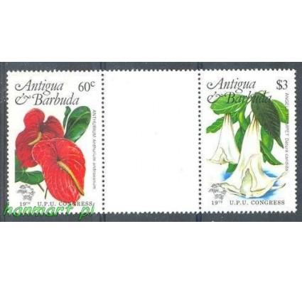 Antigua i Barbuda  Mi 203 Czyste **