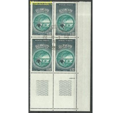 Znaczek Francja 1971 Mi marvie1740 Stemplowane