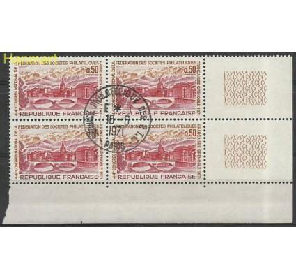 Francja 1971 Mi marvie1753 Stemplowane