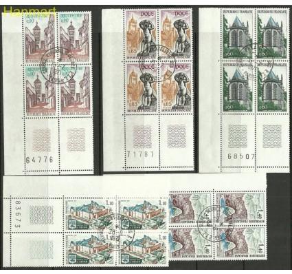Znaczek Francja 1971 Mi marvie1756-1460 Stemplowane