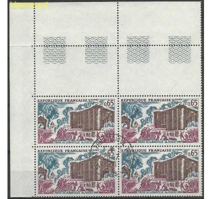 Francja 1971 Mi marvie1765 Stemplowane