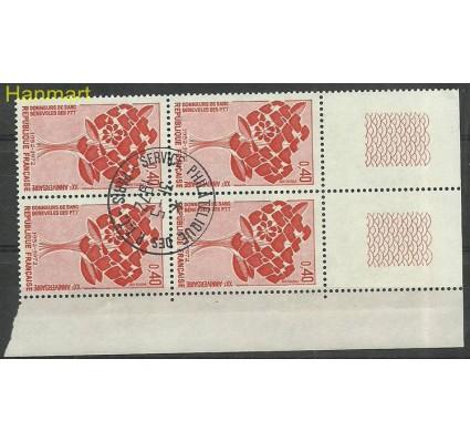 Znaczek Francja 1972 Mi marvie1791 Stemplowane