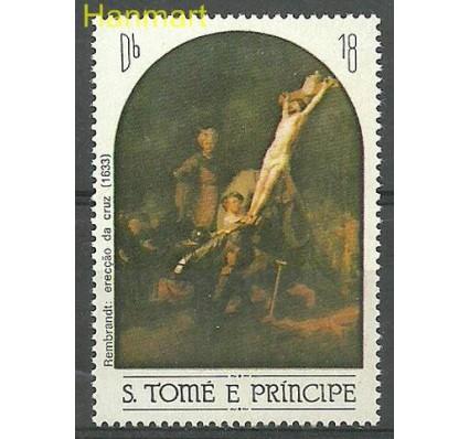 Znaczek Wyspy Św. Tomasza i Książęca 1983 Mi 822 Czyste **
